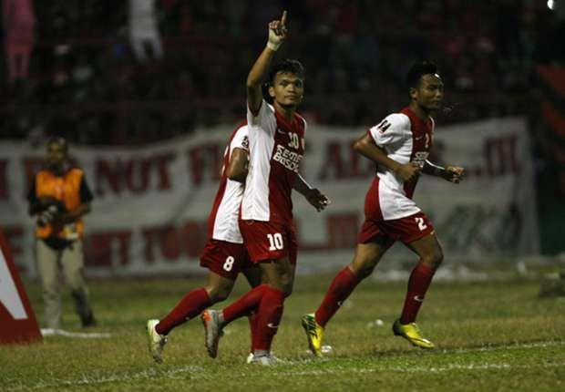 Jadi Penentu Kemenangan PSM, Ferdinand Diminta Tak Sombong