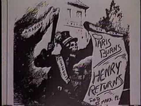 On the Passage of a few People through a Rather Brief Moment in Time: The Situationist International 1956-1972 (documentary feat. Marcus et al.)