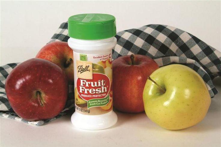 Ball Fruit Fresh