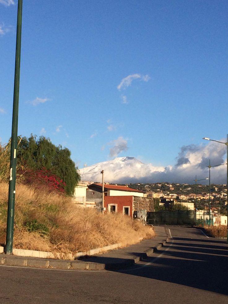 Etna...26/11/13