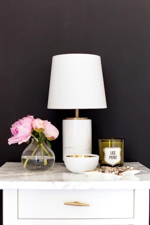 25+ best Bedside Lamp ideas on Pinterest | Bedroom lighting ...