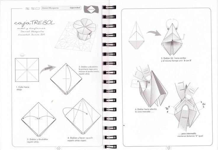 662 best images about origami on pinterest