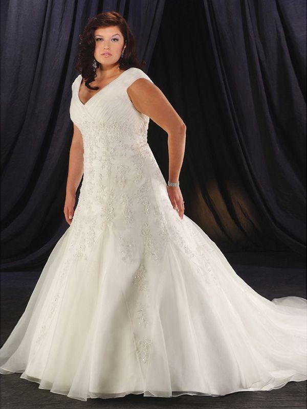 1418 best Wedding Dresses images on Pinterest | Short wedding gowns ...