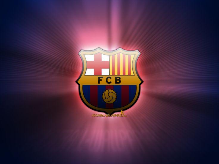 FC Barelona logo