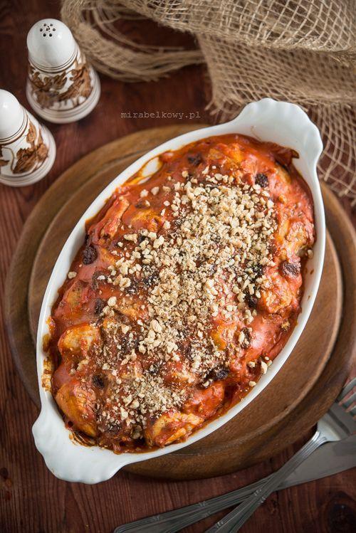 Bieraście to rodzaj ukraińskiej zapiekanki, która łączy w sobie składniki typowe dla kuchni słowiańskiej, jak i kuchni Bliskiego Wschodu. Po...