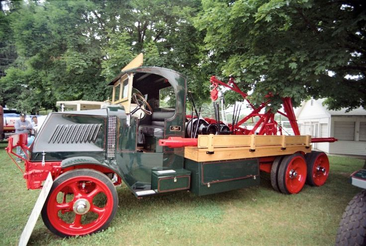412 best images about old trucks on Pinterest