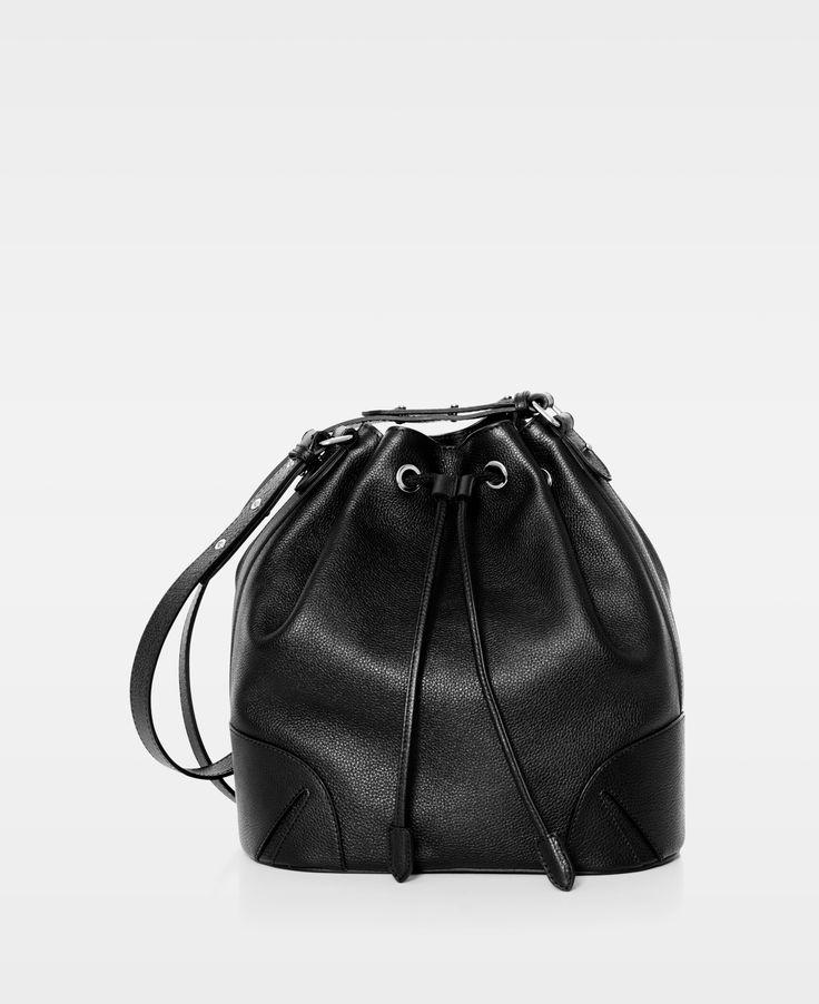 DECADENT bucket bag