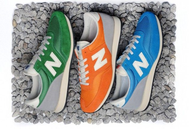 New Balance 620 – size? UK exclusive