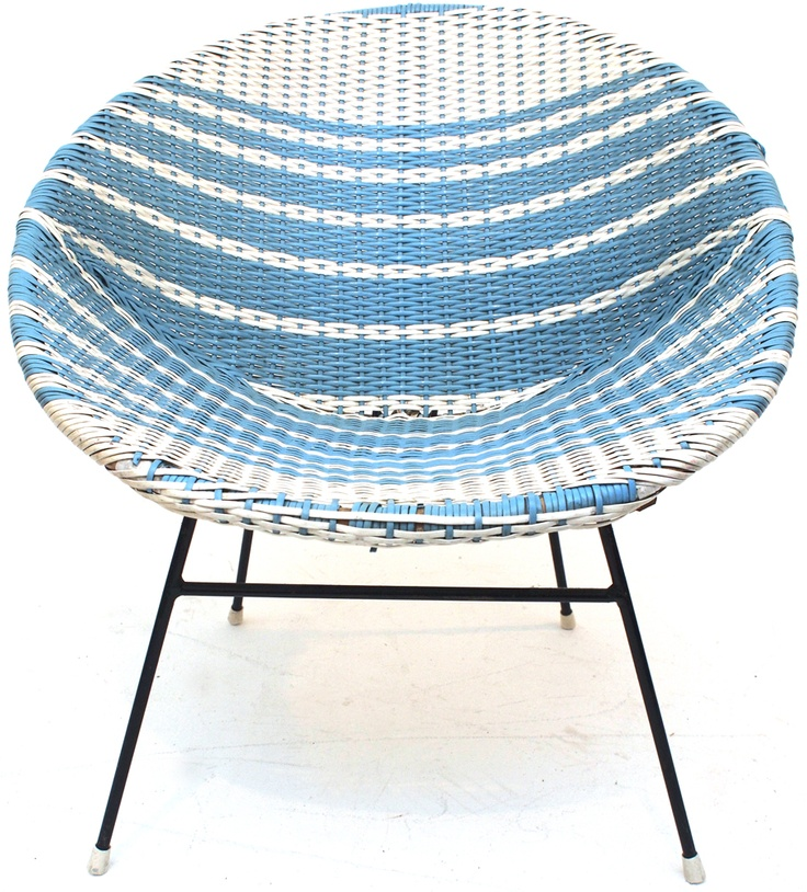 28 best Vintage / Retro Home Decor - Chairs & Stools images on ...
