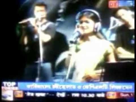 Dy Medley Season2 Aaita tumi Jerengar-Bhagyashree, Nirmali