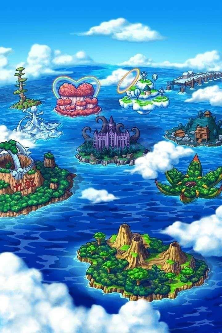 "Н–‡ð–""𝖆 Н–'𝖎 Ƶ·è³Šå¥³å¸ On Twitter In 2020 One Piece Manga One Piece Anime One Piece Comic"