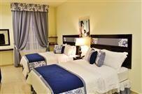Monet. ...elegante estilo  country francés...dos camas full T.V. , Wifi, baño privado, desayuno continental