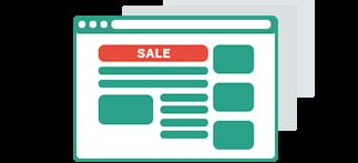 Banner maker & Advertising app. Retargeting, Facebook ads   Bannersnack