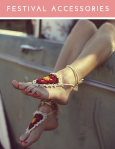yup.: Shoes, Fashion, Barefoot Sandals, Hippie, Style, Crochet, Summer, Free People, Accessories