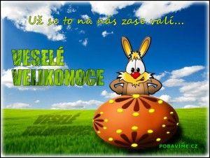 Obrázky Velikonoce | Zábavné obrázky a videa - Part 4