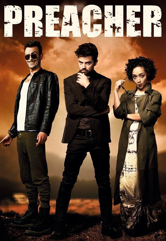 17 Best Images About Preacher ⛪️ On Pinterest Seasons