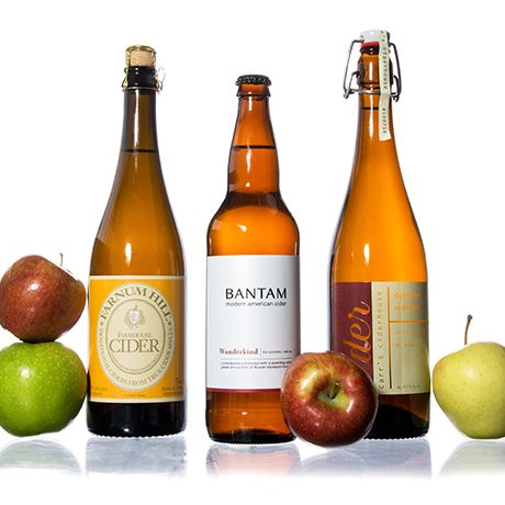 12 New England cider makers to seek out for onsite tastings, rare bottle releases, and growler fills.