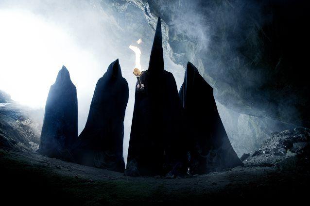 Full-Album Premiere: ROTTING CHRIST's 'Rituals'