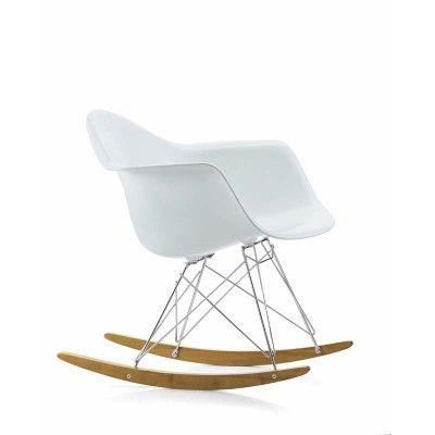 Eames fauteuil RAR-vitra|Voltex