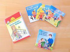 materialwiese: KOSTENLOS: Noch mehr Pixi-Bücher