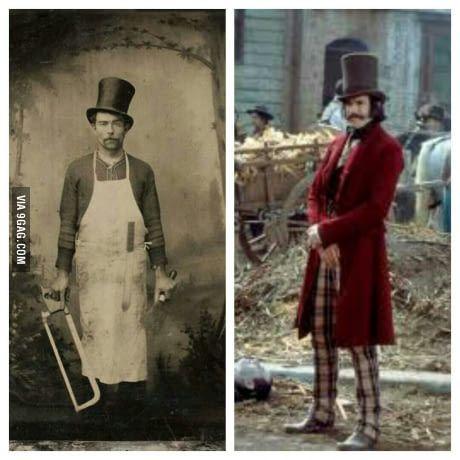 """William Poole """"Bill the Butche..."""