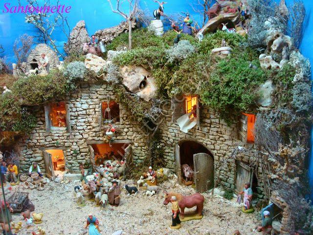 L'Atelier d'Anduze: santons Sylvie de Marans