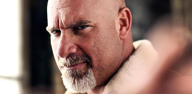 Backstage Update On WWE Doing Brock Lesnar Vs. Bill Goldberg