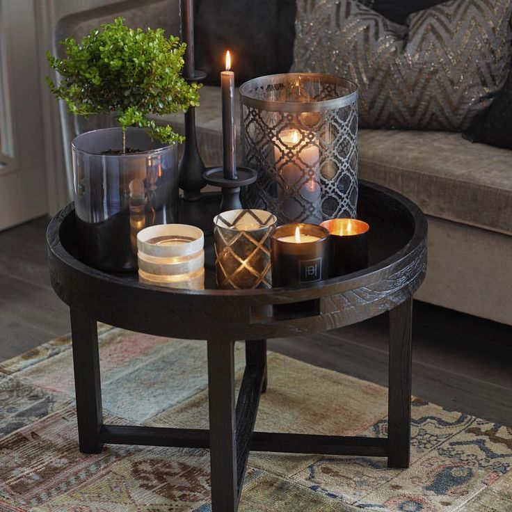 Lovely details and sidetable from Halvor Bakke Norwegian designer!