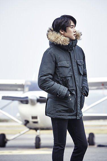 Yoo Yeon Seok