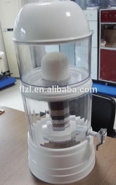 Home aqua pure water filter machine