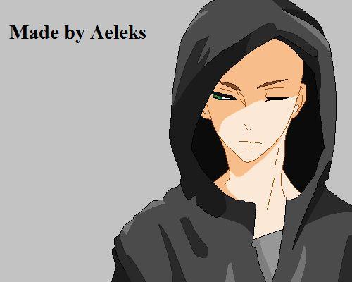 anime guy base | Anime Boy With Hoodie Base Hoodie guy ...  Anime