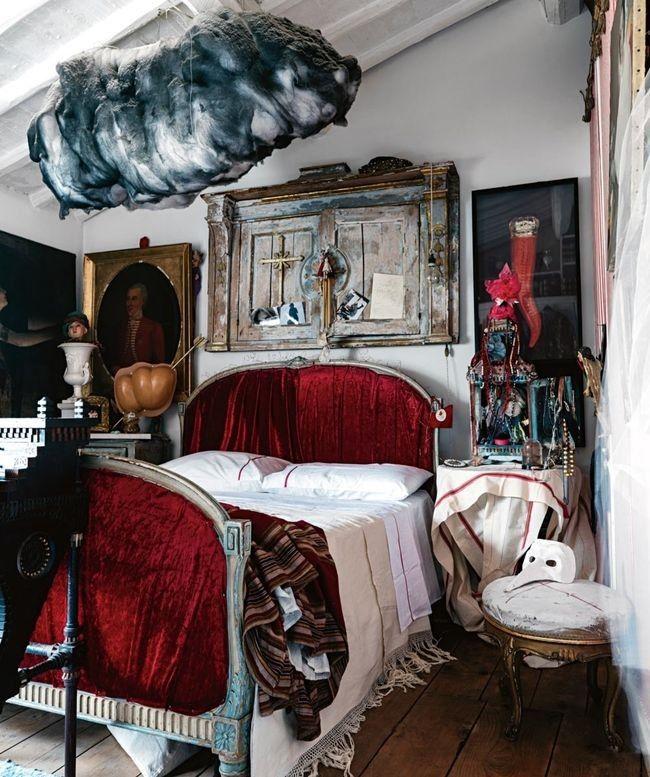 http://www.vogue.com.au/vogue+living/interiors/galleries/olimpia+orsini+rome+home+house+tour,43703