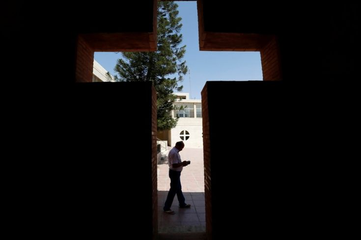 5 Things Americans Can Do to Help Persecuted Christians in Iraq