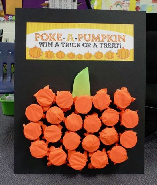 41 best Halloween Party images on Pinterest Class halloween party - fun halloween party ideas