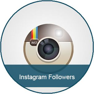 If you want to buy the Instagram Followers with normal price. We provide 100% guarantee for your real Instagram Followers and Money.