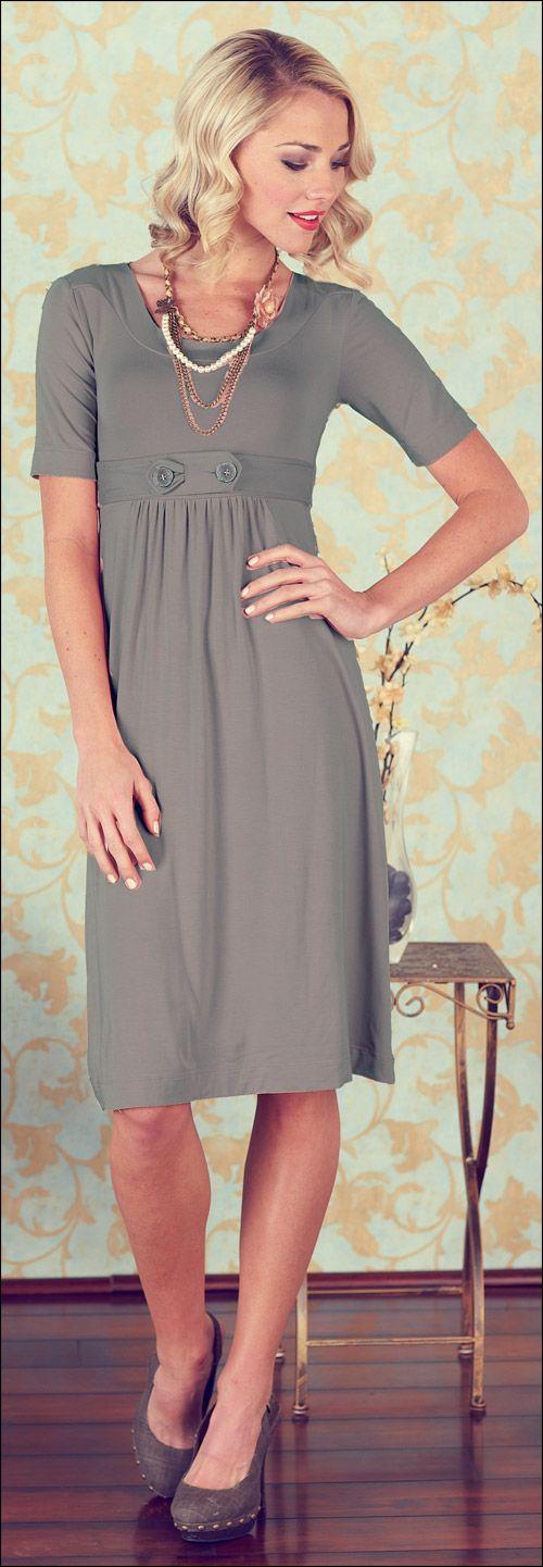 Mikarose modest dress