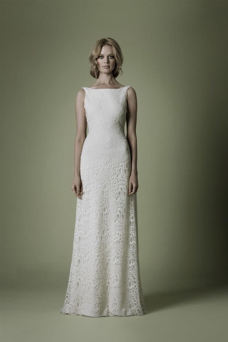 71 best Wedding Dresses images on Pinterest   Formal dresses ...