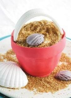 Sandbucket Cake