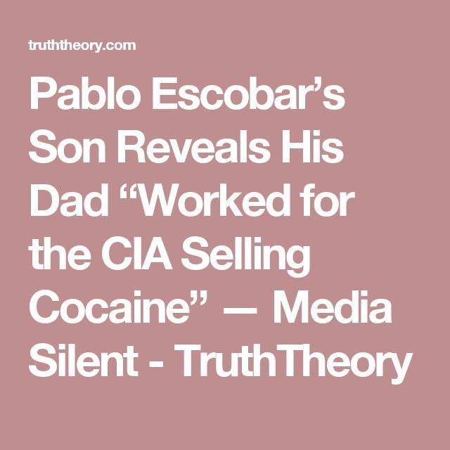 Son of pablo escobar auf pinterest pablo escobar bilder - Pablo escobar zitate ...