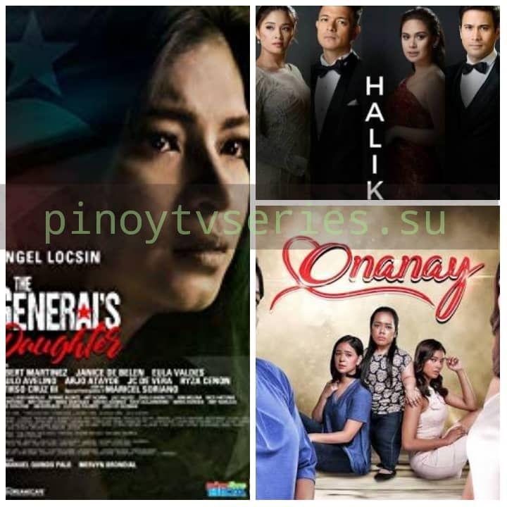 Watch Your Favorite Pinoy Tambayan Pinoy Teleserye Replay