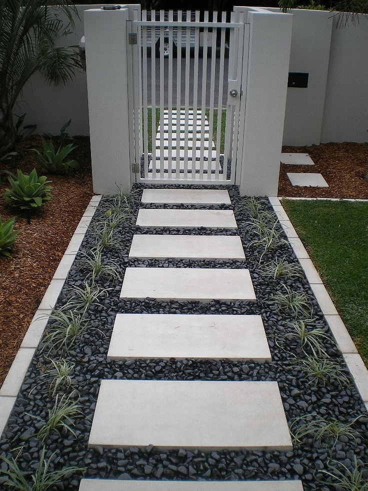 Backyard Pathways 15 best contemporary pathways images on pinterest | landscaping