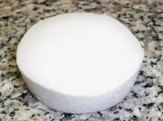 DIY Vapor disks for the shower..CLICK HERE for lots more of my DIY tutorials!! My boyfriend came home from work one day last week, sick as a dog. He works for a very small company, and 8 people were out with some kind of flu that was going around. He had a sore throat, he was...