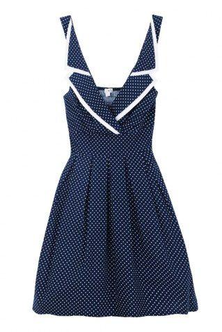 Son cómdos, son sexys y perfectos para el verano.¿A qué esperas para llenar tu armario de vestidos?Las tendencias de este año nos proponen tonos pastel...