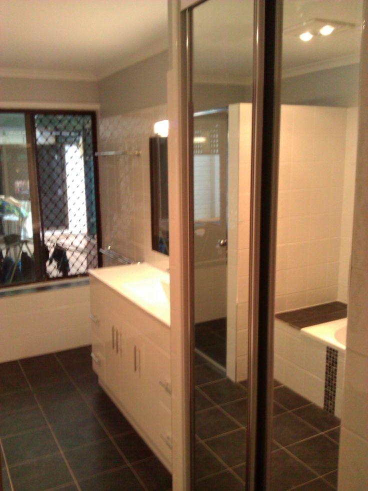 Kenmore bathroom