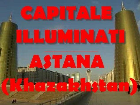 Astana Kazakhstan Illuminati | CHAOS MONDIAL - PAS DE HASARD !: ASTANA au KHAZAKHSTAN: CAPITALE ...