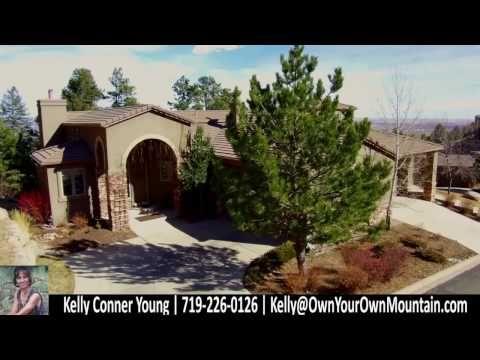 1052 Summer Spring View, Colorado Springs, CO 80906  : Colorado Springs Best Realtor - Kelly Young, The Platinum Group Realtors