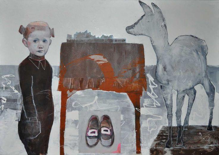 EDITH SNOEK: Meisjes portretten en kinderportretten uit 2013