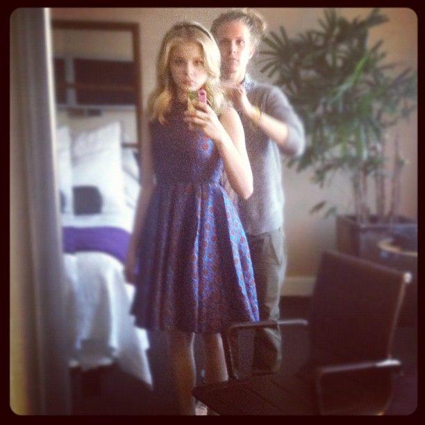 chloe moretz instagram...