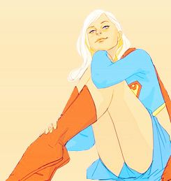 Supergirl by Phil Noto