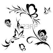 dessin fée pour tatouage - Recherche Google